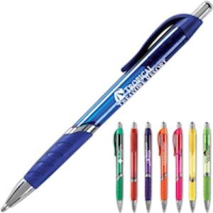 Retractable Pen_Click Pens_Front Desk Supply