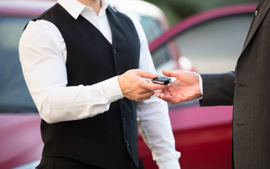 Valet Tags: The First On-Site Impression Your Hotel Makes