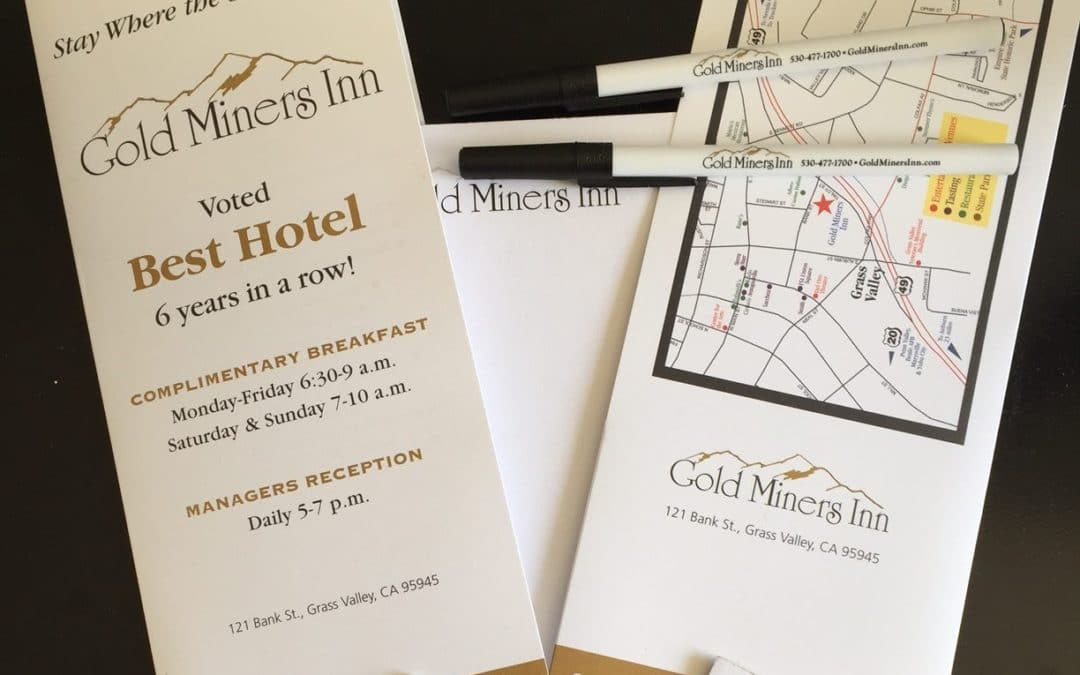 Why Your Hotel Should Provide Maps For Guests