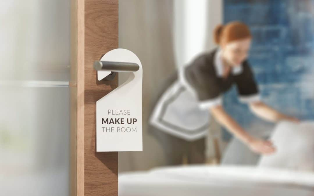 Extra Sanitation Steps You Should Take in Guest Rooms