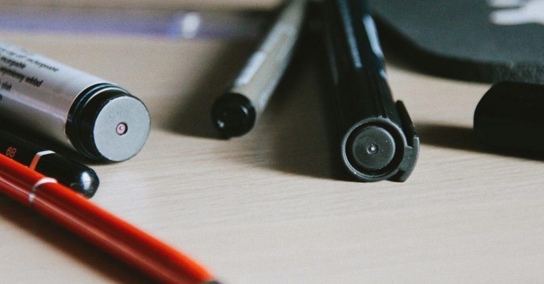 A Hotel Pen Breakdown: Good, Better, Best