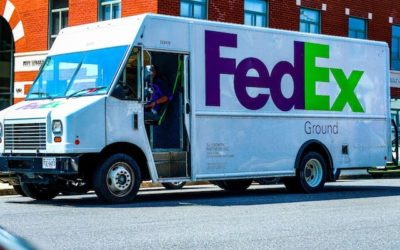 Behind the Scenes at Front Desk Supply: Shipping With FedEx