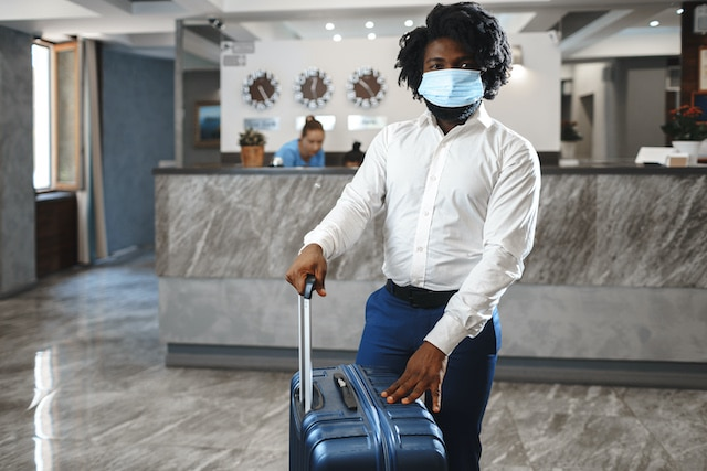 PPE: How Hotels Can Stay Open Successfully
